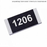 Резистор 1206  390 Ом 5% (100шт)