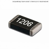 Резистор 1206  6.2  кОм 1% (100шт)