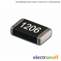Резистор 1206  887 кОм 1% (100шт)