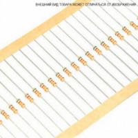 Резистор 1Вт  7.5 кОм 5% (10шт)