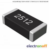Резистор 2512  0 Ом 5% (10шт)