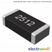 Резистор 2512  2 Ом 5% (10шт)