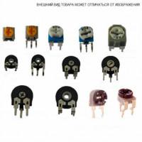 Резистор подстроечный 3296W 20 кОм