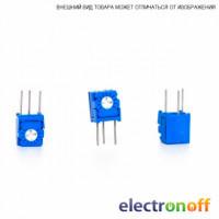 Резистор подстроечный 3323S 2 кОм