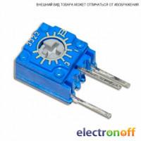 Резистор подстроечный 3323W 100 кОм