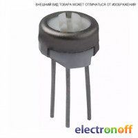 Резистор подстроечный 3329H 220 кОм