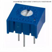 Резистор подстроечный 3386P 50 Ом