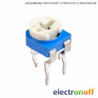 Резистор подстроечный SF065 100 Ом