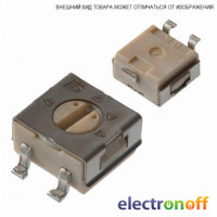 Резистор подстроечный SMD 220 кОм