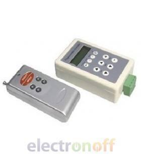RGB-Контроллер 12А-RF-6 кнопок (программируемый)