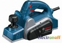 Электрорубанок Bosch GHO 6500 Professional