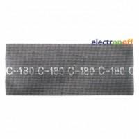 Сетка абразивная 105 x 280 мм SiC К40 KT-600450 Intertool