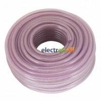 Шланг PVC высокого давления армированный 10 мм x 50 м PT-1742 Intertool