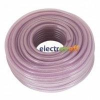 Шланг PVC высокого давления армированный 12 мм x 50 м PT-1743 Intertool
