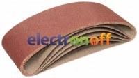 Шлифовальная шкурка на бумажной основе К80, 20cм x 50м. BT-0818 Intertool