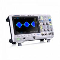 Siglent SDS1102X+, осциллограф+генератор AWG100 МГц, 1ГВ/с, 2 канала