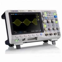 Siglent SDS1202X+, осциллограф+генератор AWG, 200МГц, 1ГВ/с, 2 канала