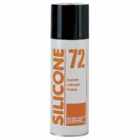 Силиконовая смазка SILICONE 72 (200мл)