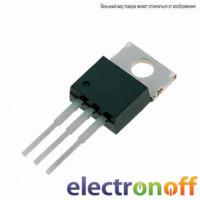Симистор BT138-800 (12A, 800V, корпус ТО-220)