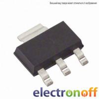 Симистор MAC08MTI (0.8A, 600V, корпус SOT-223)