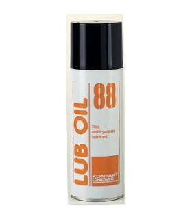 Смазочное масло LUB OIL 88 (200мл)