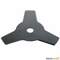 Сменный нож Bosch для триммера AFS 23-37