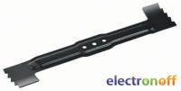 Сменный нож Bosch Rotak 43 LI