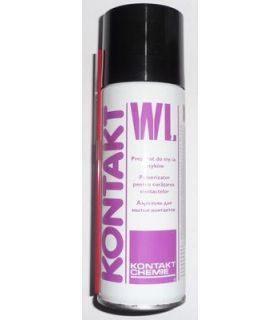 Средство очистки и обезжиривания KONTAKT WL (400мл)