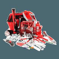 Набор инструментов Авто-помощник BX-1002 INTERTOOL