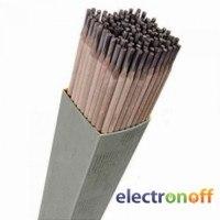 Сварочные электроды Forte 4.0мм х 400мм, 5 кг