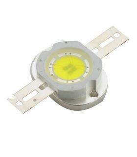 Светодиод 10 Вт. Модель HL-10W белый, 640 Lm