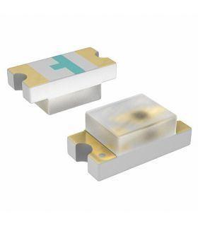 Светодиод SMD 0603 желтый