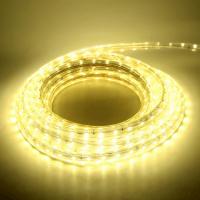 Светодиодная лента 300 smd светодиодов 12V. Тип 3528. Цвет теплый белый, 5м