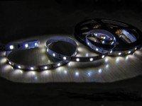 Светодиодная лента 3528 60led белая IP20  MTK-300W3528-12