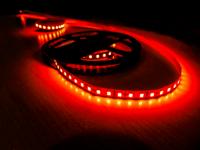 Светодиодная лента 3528 60led красная IP20 MTK-300R3528-12