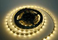 Светодиодная лента 5630 60led белая теплая IP20 300WW5630-12