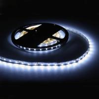 Светодиодная лента влагозащищённая 300 светодиодов 12V. Тип 3528. Цвет белый 5м. H238WC
