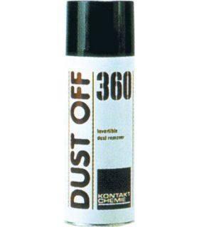 Сжатый воздух DUST OFF 360 (200мл)