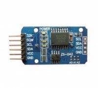 Таймер Arduino RTC-DS3231-24С32