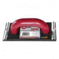 Терка для вольфрамовой сетки 105 x 230 мм HT-0003 Intertool