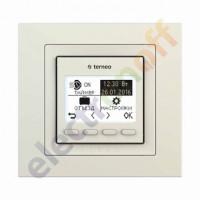 Терморегулятор для инфракрасных панелей и конвекторов Terneo pro unic
