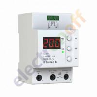 Терморегулятор для теплого пола Terneo b