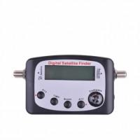 Тестер для поиска спутникового сигнала Cabletech Sat-Finder MIE0201