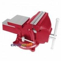 Тиски слесарные поворотные 125 мм HT-0052 Intertool