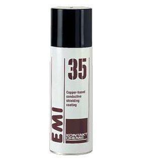 Токопроводящее покрытие EMI 35 (200мл)