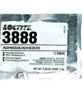 Токопроводящий клей LOC-3888