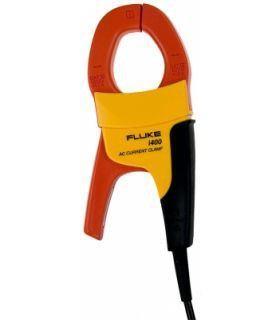 Токовые клещи-приставка FLUKE I400