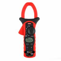 Токовые клещи UT205A (измеритель переменного тока)
