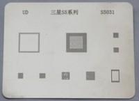 Трафарет BGA 304 для Galaxy S5