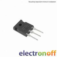 Транзистор 2SD1427, NPN, 800V, 5A, корпус TO-247AC